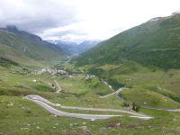 28 juin 2014 - Cols alpins suisses, un paradis &amp&#x3B; un enfer