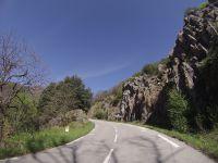 28 avril 2016 (Cévennes) - Le Mont Aigoual