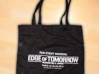 Avant Première: Edge of Tomorrow