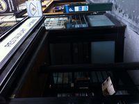 Veille asiatique rue Sainte-Anne à Paris