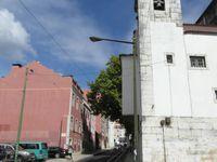 Aqueduc des Eaux Libres et Chapelle Notre Dame de Montserrat