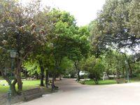 Parc Edouard VII, Fontaine du Jardin des Amoreiras, Jardin d'Estrela, Tram 28E Calçada d'Estrela