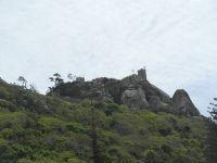 Castelo de los Mouros (le château des Maures)