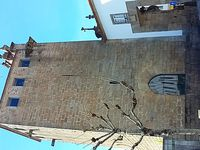 Capela da Nossa Senhora da Torre, Musée Pie XI, Igreja de São Paulo