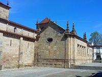 Cathédrale Sé de Braga et Igreja da Misericórdia de Braga