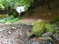 Cascade de la Vernière