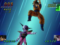 [MON AVIS] Dragon Ball Z for Kinect