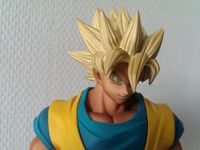 [ARRIVAGE] Master Stars Piece - The Son Goku
