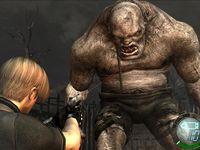 Quelques images pour Resident Evil 4 HD sur PC