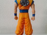 [ARRIVAGE] Figurine Son Goku mode Saiyan God