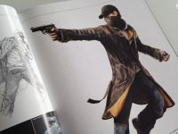 [ARRIVAGE] The art of Watch_Dogs