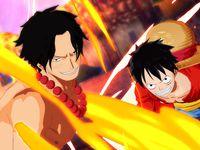 [MON AVIS] One Piece Unlimited World Red
