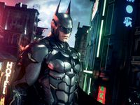 [MON AVIS] Batman Arkham Knight