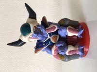 [ARRIVAGE] Figurines Dragon Ball WCF