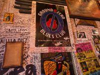 La route du blues - de Chicago à New Orleans - Clarksdale