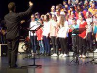 Interchorales 2015 le concert