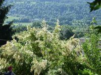 Passage au hameau de La Verne