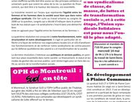 Tract - journal Solidaires 93 AVRIL 2014