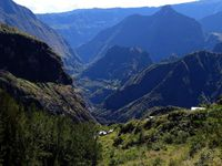 Rando  La Réunion : Les 3 Cirques : Salazie - Mafate - Cilaos