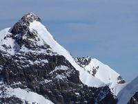 Ski de randonnée : Äbeni Flue 3962 m