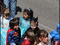 Carnaval Ecole