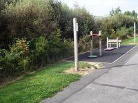 Kilbarry, Zone de Patrimoine Naturel