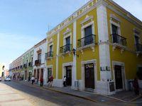 Campeche et Chetumal : Un Noël un peu spécial mais de belles rencontres !