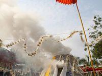 Lati rimpoché : exemple typique de la sangha bouddhiste