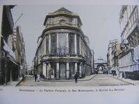 l'Appolo, le Théâtre Français et l'Olympia