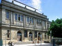Bordeaux port(e) du Monde au Musée d'Aquitaine. Et le clown chocolat alors ?