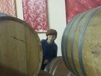 Au château La Croix de Taillefer on y trouve du bon vin mais aussi des petits lutins