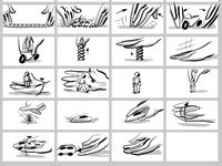 Honda - Story Boards