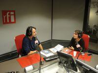 Nouveau passage sur les ondes : Emission &quot&#x3B;Si loin si proche&quot&#x3B; sur RFI le samedi 15 nov à 15h10