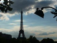 finition &quot&#x3B; Love  Paris &quot&#x3B;