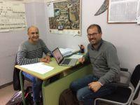 Formation Erasmus+ à l'étranger des enseignants du collège Boris Vian non linguistes
