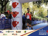 Déplacement Semi marathon de Pise du 9 Octobre 2016