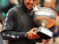 Rafael Nadal, en route vers la Decima?