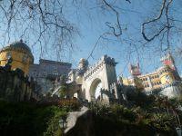 Détente à Lisbonne - Partie 1