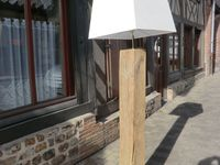 Lampadaire Normand