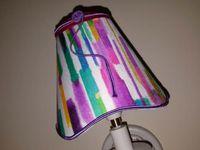 Abat-jour de lustrerie&quot&#x3B;Colors&quot&#x3B;