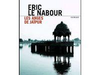 Les Anges de Jaipur de Eric le Nabour