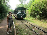 Iguaçu côté Argentine.