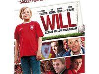 WILL - Ellen Perry