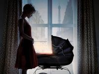 ROSEMARY'S BABY - Christèle Wurmser / Agnieszka Holland