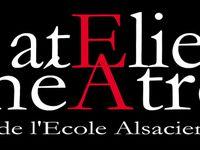 LE PETIT PRINCE (Théâtre Pierre Lamy de l'Ecole Alsacienne - Paris)