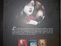 A l'origine des contes: Blanche-Neige