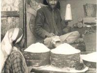 Métiers et commerces dans les mellahs