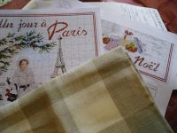 BRODERIES HIVER