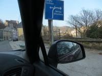 Direction la Belgique à une centaine de kilomètres de ma ville de Reims , voilàààààààààà c'est une vie de plus cette année ...