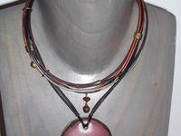 Le bijoux, une perle au cou...